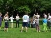 Bilder von der Mai Roda im Schlosspark