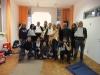 Bilder vom Erste Hilfe Workshop
