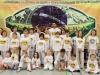 Gruppenbilder vom Kinderfest in Heidelberg