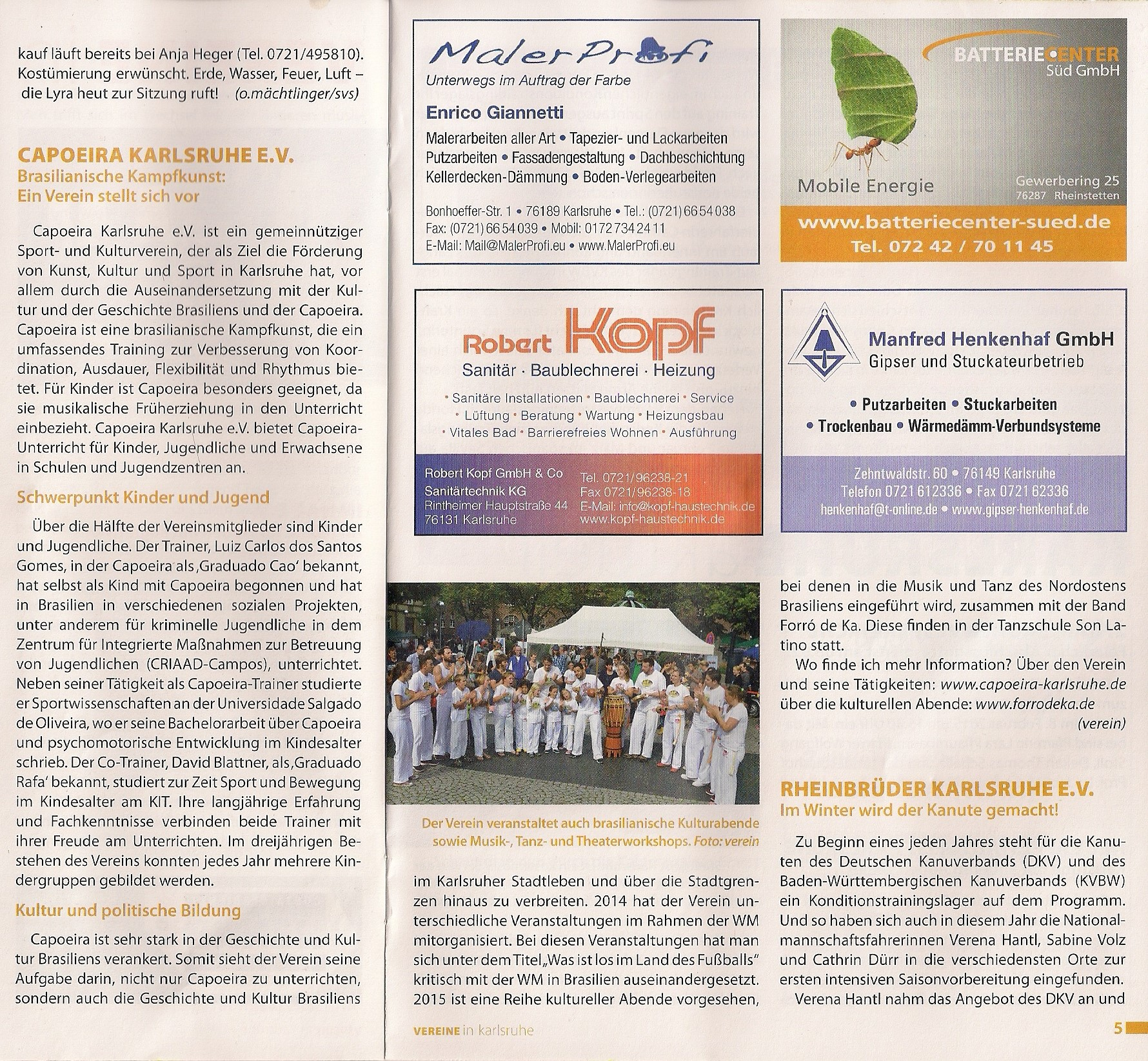 Bürgerzeitschrift