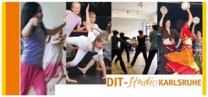 DiT Studio Karlsruhe LOGO